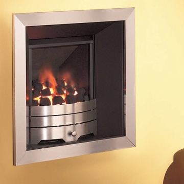 Legend Vantage Hole-in-the-Wall Gas Fire