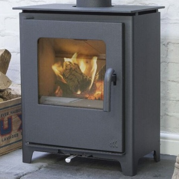 Mendip Loxton 6 Wood Burning / Multi-Fuel Stove