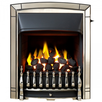 Valor Dream Full Depth Convector Gas Fire