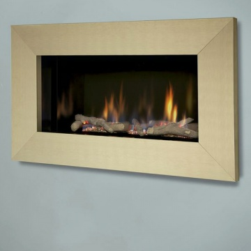 Verine Atina HE Balanced Flue Gas Fire