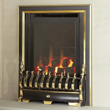 Verine Quasar HE Gas Fire