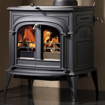 Vermont Castings Intrepid II Catalytic Wood Burning Stove | Flames.co