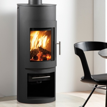 Westfire Uniq 15 Wood Burning Stove