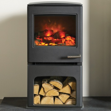 Yeoman CL5 Midline Electric Stove