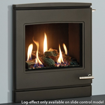 Yeoman Cl7 Inset Gas Fire Flames Co Uk