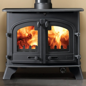 Yeoman County 60HB High Output Wood Burning Boiler Stove