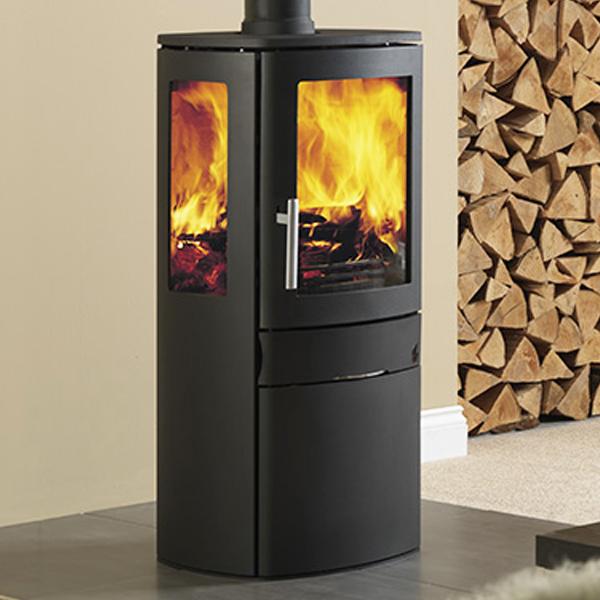 Acr Neo 3c Woodburning Multi Fuel Stove