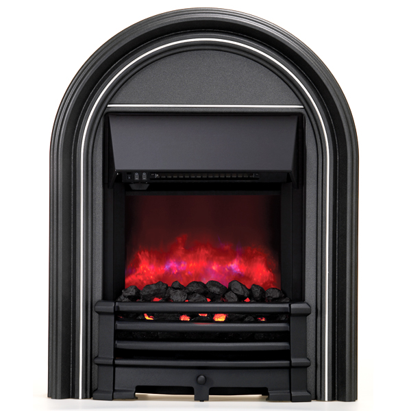 Be Modern Abbey Electric Fire Flames Co Uk