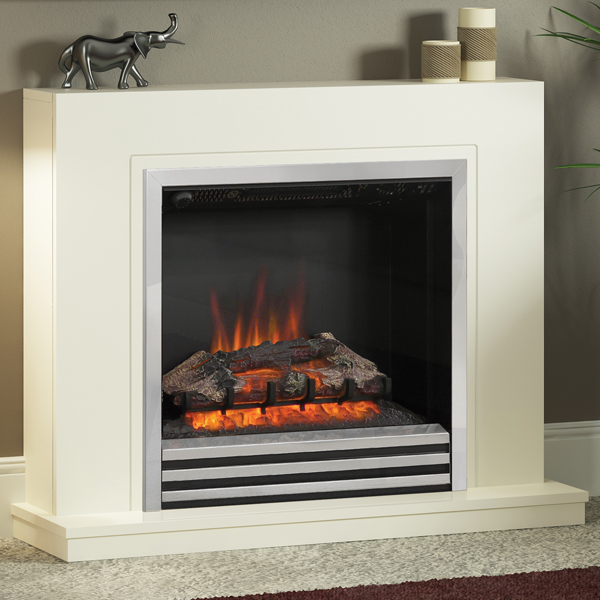 Be Modern Colby Electric Fireplace Suite Flames Co Uk