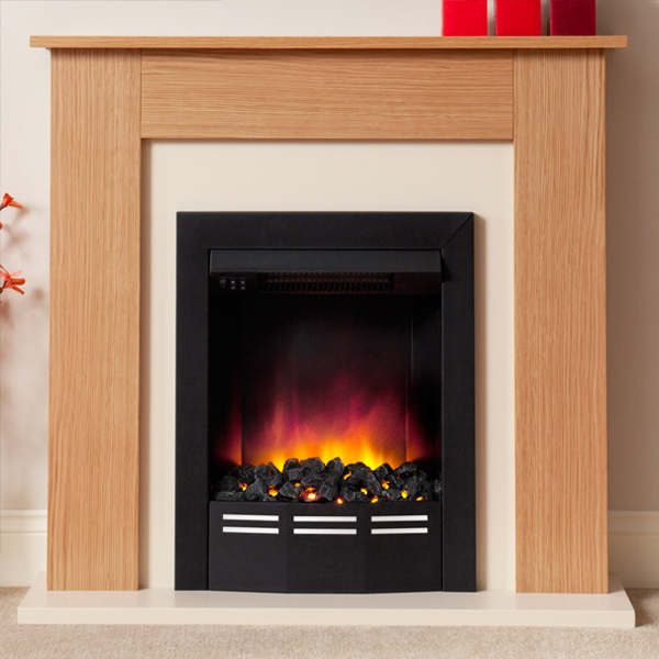 Superb Modern Electric Fire Suites Part - 8: Choose ...