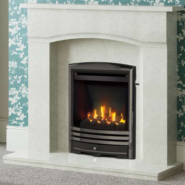 Marble Fireplaces | Flames.co.uk
