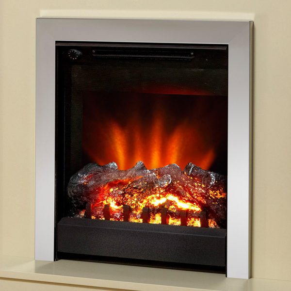 Be Modern Lyndhurst Eco Electric Fireplace Suite Flamescouk