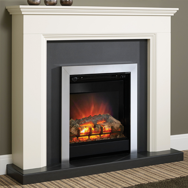 Be Modern Westcroft Electric Fireplace Suite Flames Co Uk
