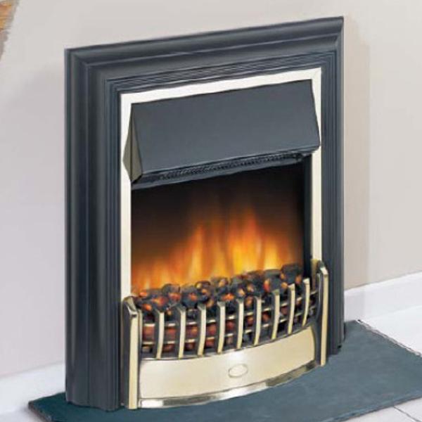 Dimplex Cheriton Le Electric Fire Low Energy Flames Co Uk