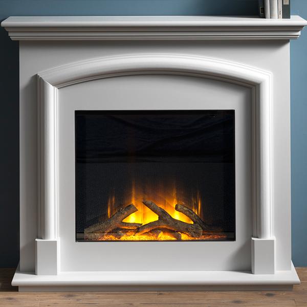 Flamerite Manhattan Electric Fireplace Suite Flames Co Uk