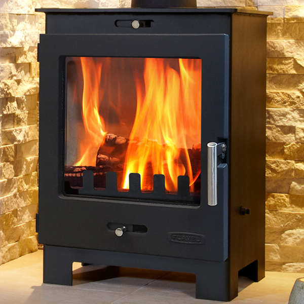Flavel Arundel Multifuel Stove - Flavel Arundel Multifuel Stove Review Flames.co.uk