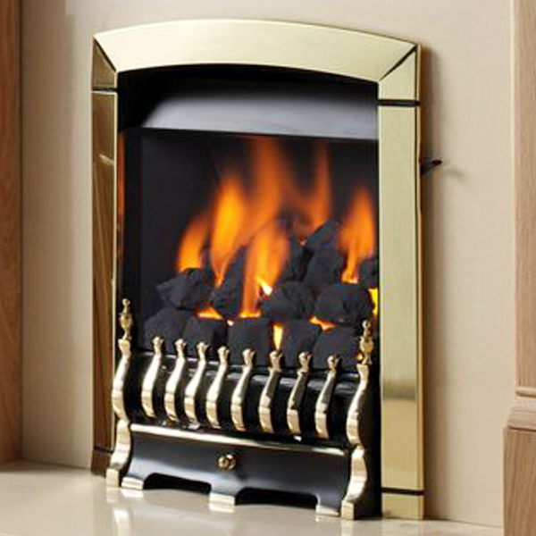 How To Turn On Gas Fireplace With Key Dante Gas Ball Valve Floor Plate Flavel Calypso Gas Fire