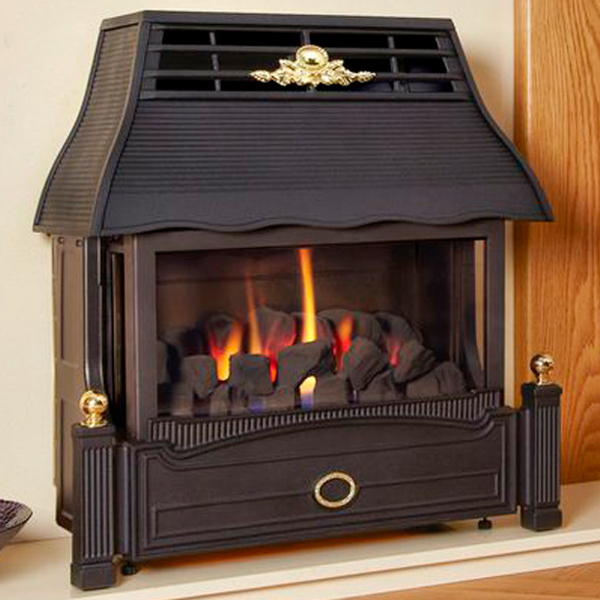 Flavel Emberglow Balanced Flue Gas Fire