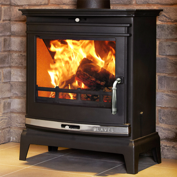 Flavel Rochester Multifuel Stove Free Uk Delivery