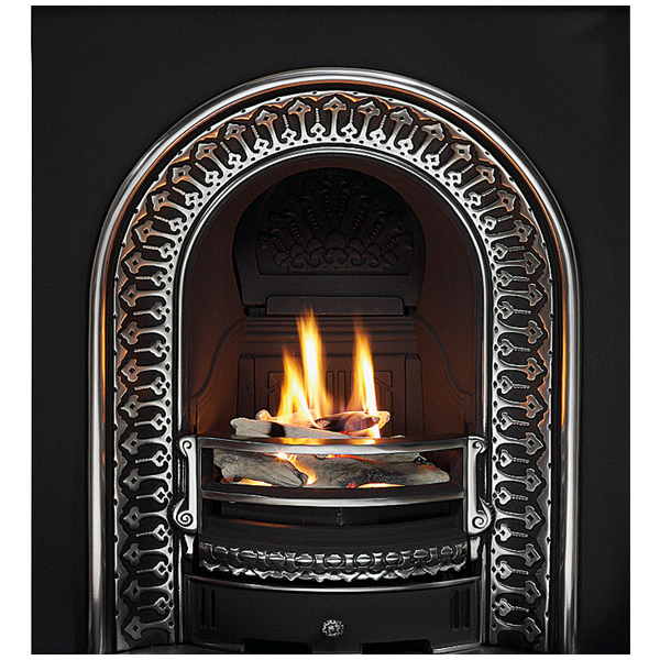 Gallery Regal Cast Iron Fireplace Insert