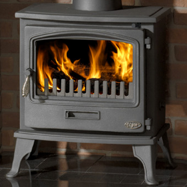 Gallery Tiger Cleanburn Wood Burning Stove