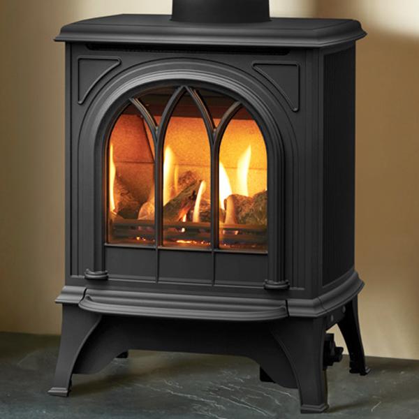 gazco huntingdon 20 balanced flue gas stove