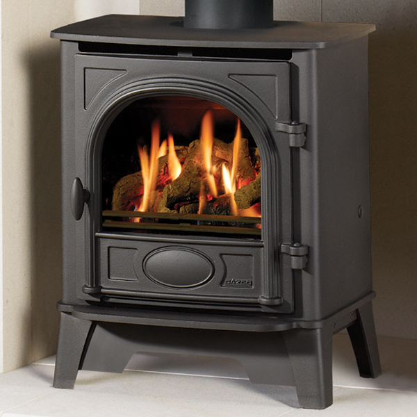 Gazco Stockton 5 Balanced Flue Gas Stove Flames Co Uk