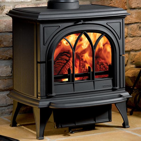 Stovax Huntingdon 30 Wood Burning Multifuel Stove