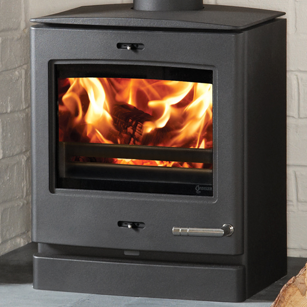 Yeoman Cl5 Wood Burning Multi Fuel Stove Flames Co Uk