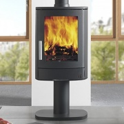 ACR Neo 1P Woodburning / Multi-Fuel Stove