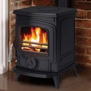 AGA Little Wenlock Wood Burning Stove