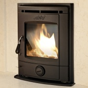 AGA Stretton SE Smoke Exempt Inset Stove