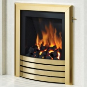 Be Modern Alcazar Gas Fire