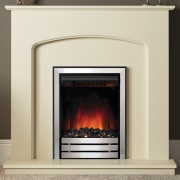 Be Modern Bewley Electric Fireplace Suite