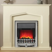 Be Modern Bramwell Electric Fireplace Suite