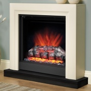 Be Modern Perthshire Electric Fireplace Suite