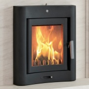 Broseley Evolution 7 Wood Burning Inset Stove