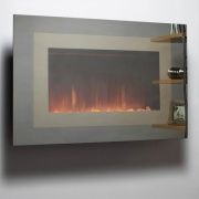 Burley Ayston Electric Fire