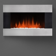 Burley Glaston 503-R Electric Fire