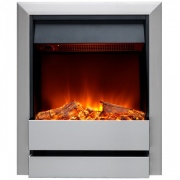 Burley Wardley Electric Fire