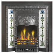 Cast Tec Aston Integra Cast Iron Fireplace Insert