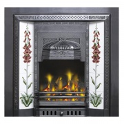 Cast Tec Eden Integra Cast Iron Fireplace Insert