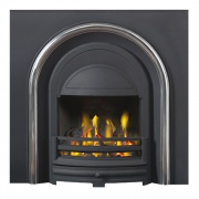 Cast Tec Majestic Integra Cast Iron Fireplace Insert