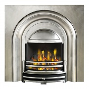 Cast Tec Marquis Integra Cast Iron Fireplace Insert
