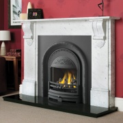 Cast Tec Verona Marble Fireplace