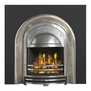 Cast Tec Viscount Integra Cast Iron Fireplace Insert