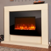Celsi Electriflame XD Omega Fireplace Suite