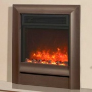 Celsi Electriflame Oxford Hearth Mounted Electric Fire