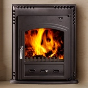 Dimplex Westcott Inset Solid Fuel Stove