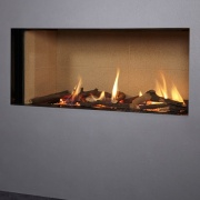 Kinder Eden Elite Gas Fire